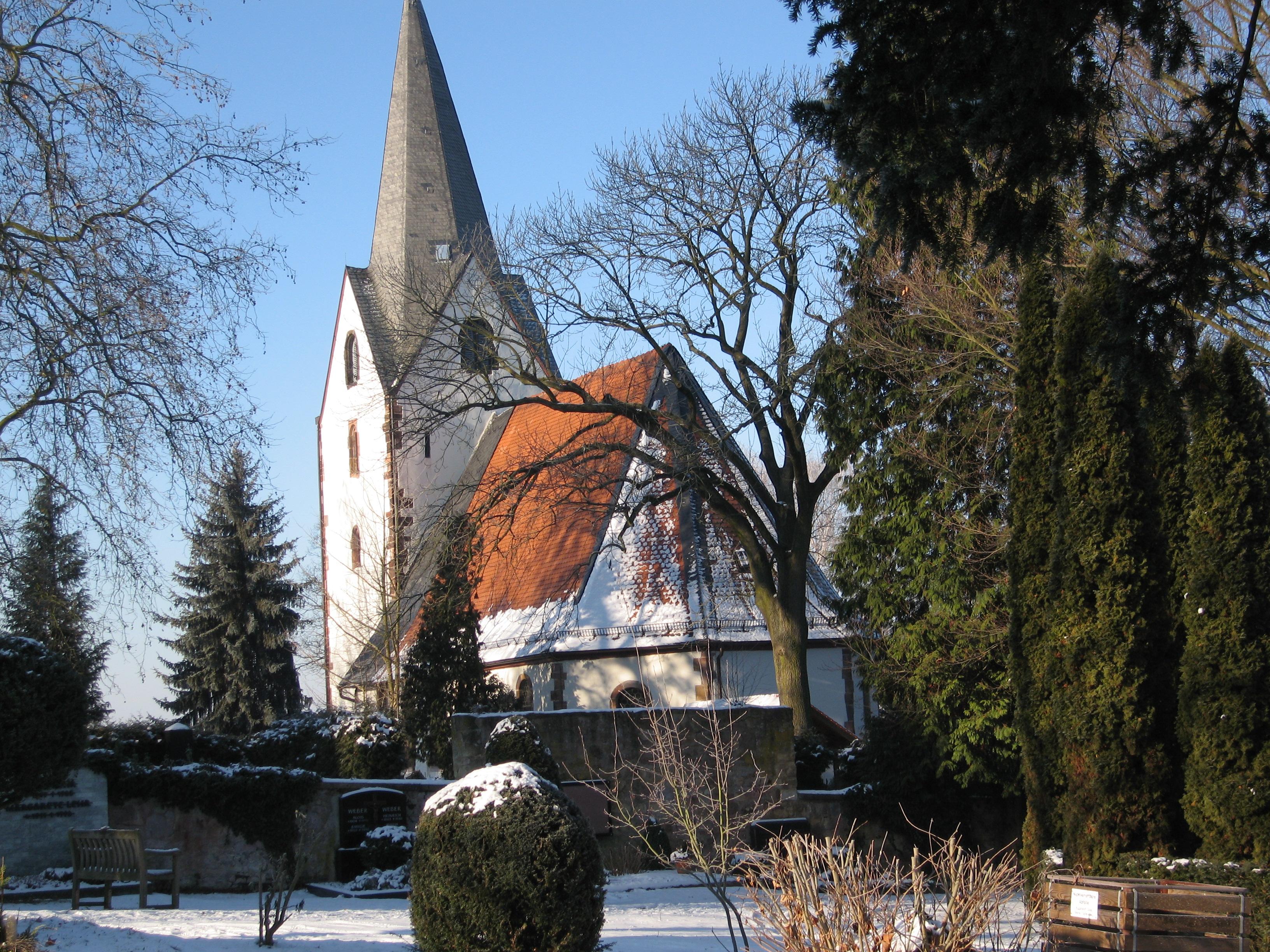 Bad Vilbel  Stadt der Quellen