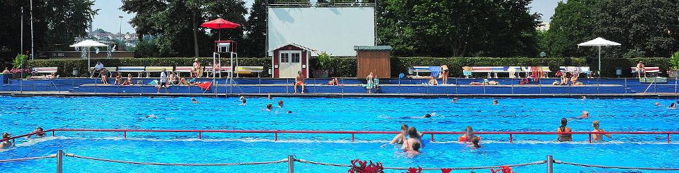 Freibad bad vilbel bad vilbel – Schwimmbad und Saunen