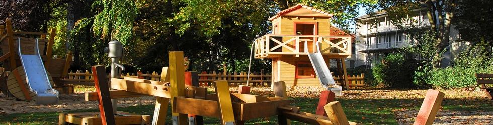 Bad Vilbel Spielplatz