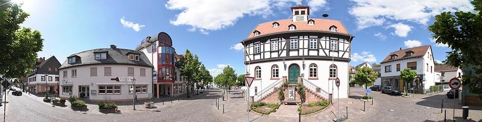 Bad Vilbel - Stadt der Quellen